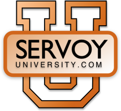 ServoyUniversity Website